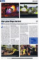 Der Fluch der Zwerge 3 in der PC Action 05/2010